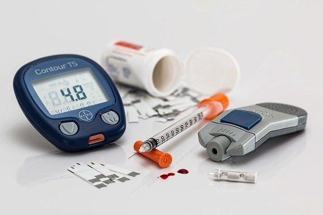 insuline en cas de crise