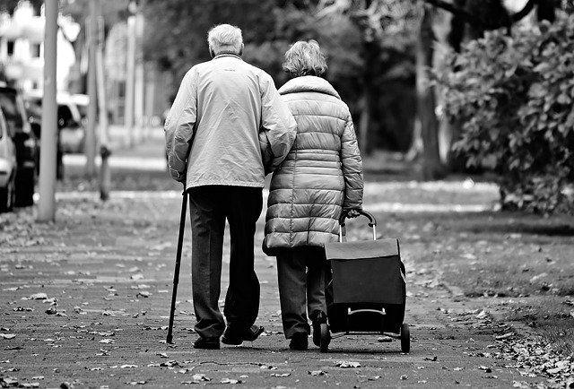 personnes âgées diabète activité physique